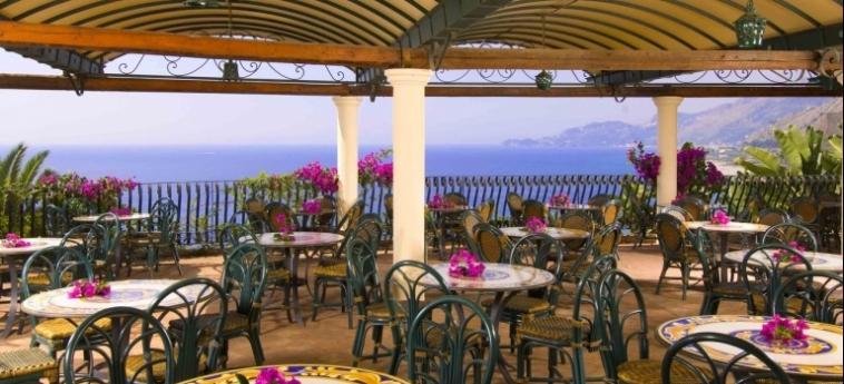 Baia Taormina - Hotel & Emotions: Peinture à Fresque TAORMINA - MESSINA