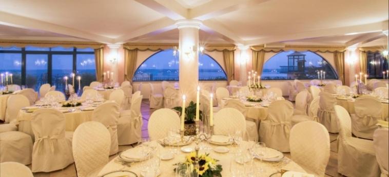 Baia Taormina - Hotel & Emotions: Salle de Banquet TAORMINA - MESSINA