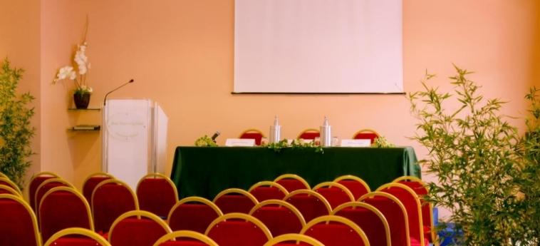 Baia Taormina - Hotel & Emotions: Salle de Conférences TAORMINA - MESSINA