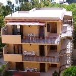 Hotel Villa Il Glicine Residence