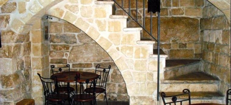 Akropolis – Museum Hotel: Detail TARANTO