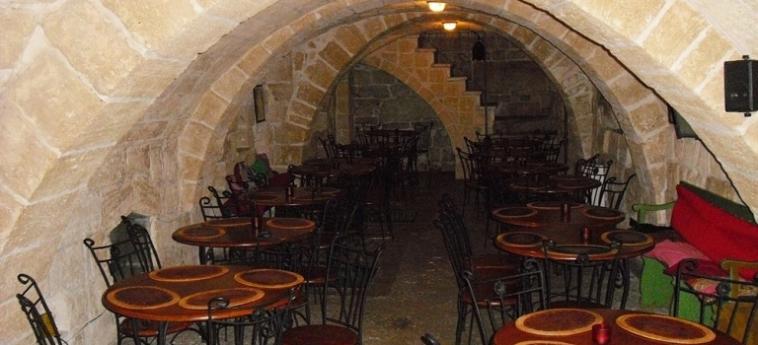 Akropolis – Museum Hotel: Restaurant TARANTO