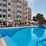 BEST WESTERN HOTEL ARA SOLIS 4 Stars