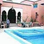 Hotel Palais Salam
