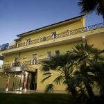 Hotel Villa Tirreno