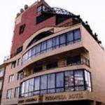 CITY PARTNER HOTEL PRIMAVERA TBILISI 4 Estrellas