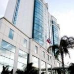 Marriott Hotel Tegucigalpa