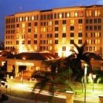 Hotel Intercontinental Real Tegucigalpa