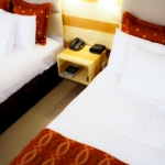 MINISTER BUSINESS HOTEL 3 Stelle