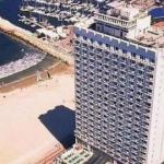 Hotel Crowne Plaza Tel Aviv Beach