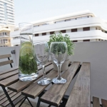 The White House Hotel At Dizengoff Square