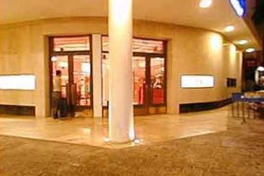 Hotel Cinema: Entrada TEL AVIV