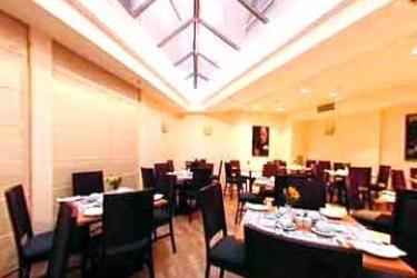 Hotel Cinema: Restaurante TEL AVIV