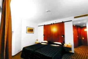 Hotel Cinema: Guest Room TEL AVIV