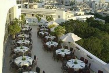 Hotel Cinema: Sala da Ballo TEL AVIV