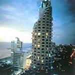 Hotel Isrotel Tower Tel Aviv