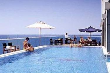 Hotel Leonardo Suite By The Beach: Piscine Découverte TEL AVIV