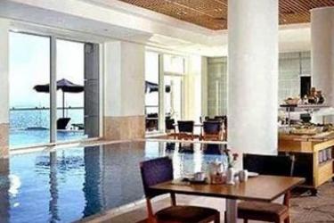 Hotel Leonardo Suite By The Beach: Ristorante TEL AVIV