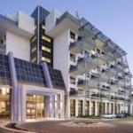 Hotel Kfar Maccabiah