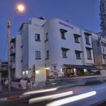 Hotel Tlv 88 Sea