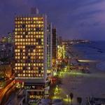 Hotel Prima Tel Aviv