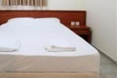 Hotel Arlozorov Suites: Camera Matrimoniale/Doppia TEL AVIV