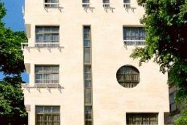 Hotel Arlozorov Suites: Esterno TEL AVIV