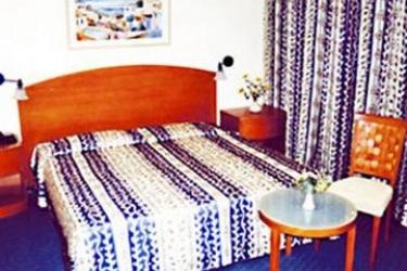 Hotel Avia: Habitación TEL AVIV