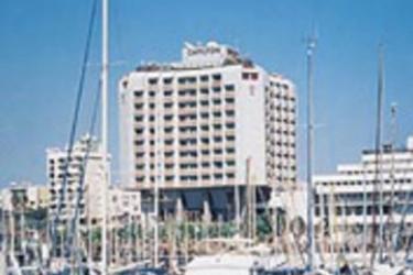 Hotel Carlton Tel Aviv On The Beach: Exterior TEL AVIV