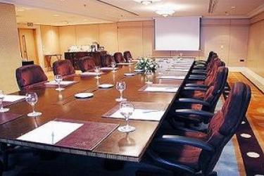 Hotel Carlton Tel Aviv On The Beach: Meeting Room TEL AVIV