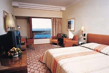 Hotel Carlton Tel Aviv On The Beach: Room - Double TEL AVIV