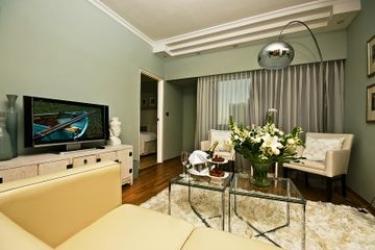 Hotel Carlton Tel Aviv On The Beach: Room - Suite TEL AVIV