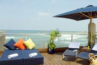 Hotel Carlton Tel Aviv On The Beach: Spa TEL AVIV