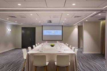 Hotel Prima City: Conference Room TEL AVIV