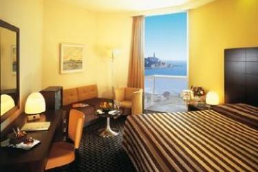 Hotel Dan Panorama: Camera Matrimoniale/Doppia TEL AVIV