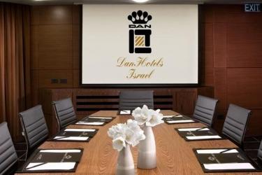 Hotel Dan Panorama: Sala Conferenze TEL AVIV