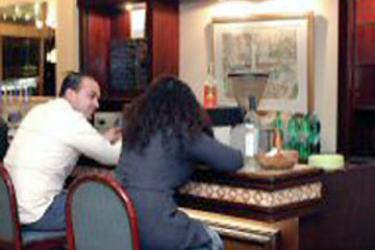 Deborah Hotel Tel Aviv: Bar TEL AVIV