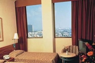 Deborah Hotel Tel Aviv: Chambre TEL AVIV