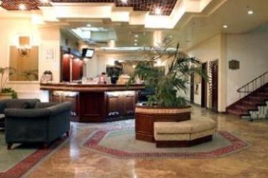 Deborah Hotel Tel Aviv: Lobby TEL AVIV