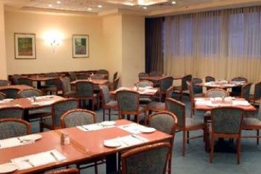 Deborah Hotel Tel Aviv: Restaurant TEL AVIV