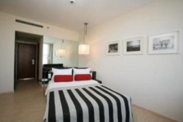 Hotel Melody: Chambre TEL AVIV