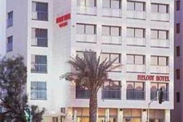 Hotel Melody: Extérieur TEL AVIV
