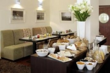 Hotel Melody: Restaurant TEL AVIV