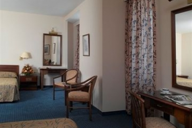 Hotel Metropolitan: Chambre Suite TEL AVIV