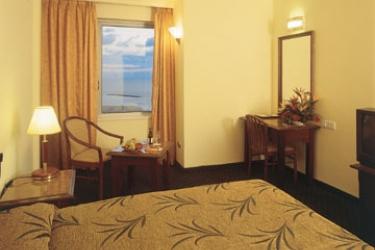 Hotel Metropolitan: Chambre TEL AVIV