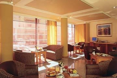Hotel Metropolitan: Salon TEL AVIV