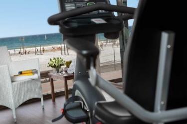 Hotel Renaissance Tel Aviv: Activité TEL AVIV