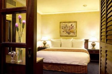 Hotel Renaissance Tel Aviv: Chambre Suite TEL AVIV
