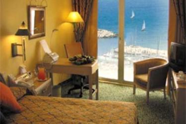 Hotel Renaissance Tel Aviv: Chambre TEL AVIV