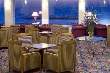 Hotel Renaissance Tel Aviv: Lobby TEL AVIV